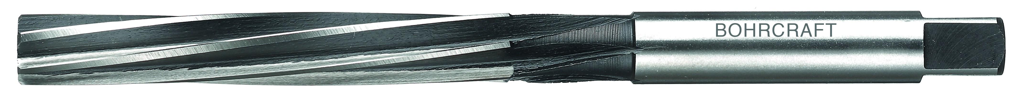 Ročna povrtala DIN 206 B HSS H7